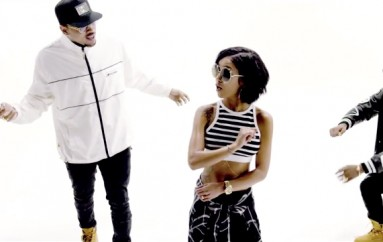 Omarion Feat. Chris Brown & Jhene Aiko – Post To Be (Music Video)