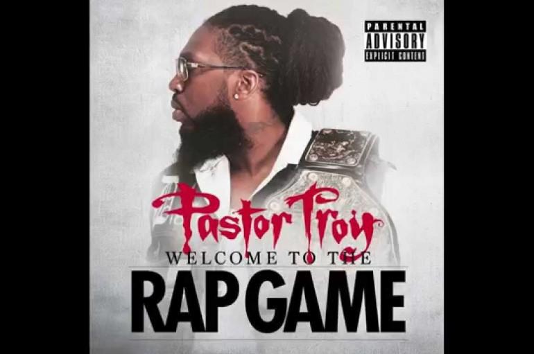 Pastor Troy – Pastor Crazy Ft. Playa Fly (Audio)