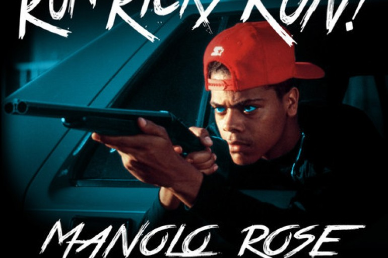 Manolo Rose – Run Ricky Run (Audio)