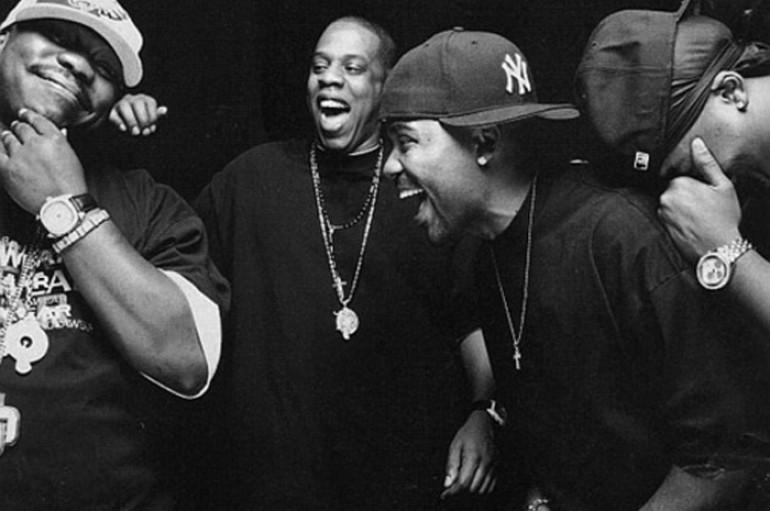 Dame Dash speaks on Jay Z, Kanye West, Lee Daniels Lawsuit, and more