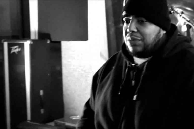 """Mixing-A-Masterpiece: """"Thuggin'"""" Glasses Malone Feat. Kendrick Lamar"""