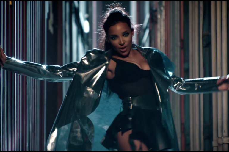 Tinashe – All Hands On Deck (Music Video)