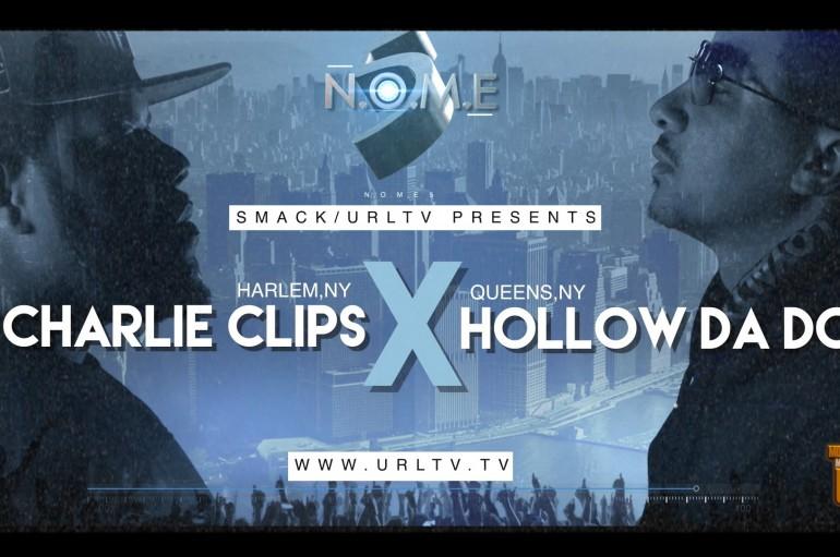 Charlie Clips Vs. Hollow Da Don (Smack/Url)