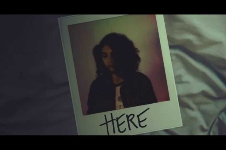 Alessia Cara – Here (Music Video)