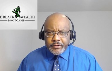 Boyce Watkins: Opportunities Are Things You Create For Yourself