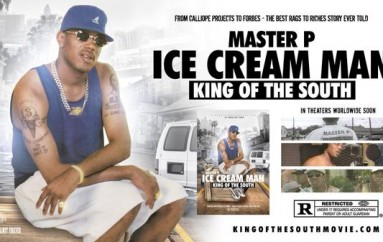 """Master P: Ice Cream Man """"King of the South"""" (Movie Trailer)"""