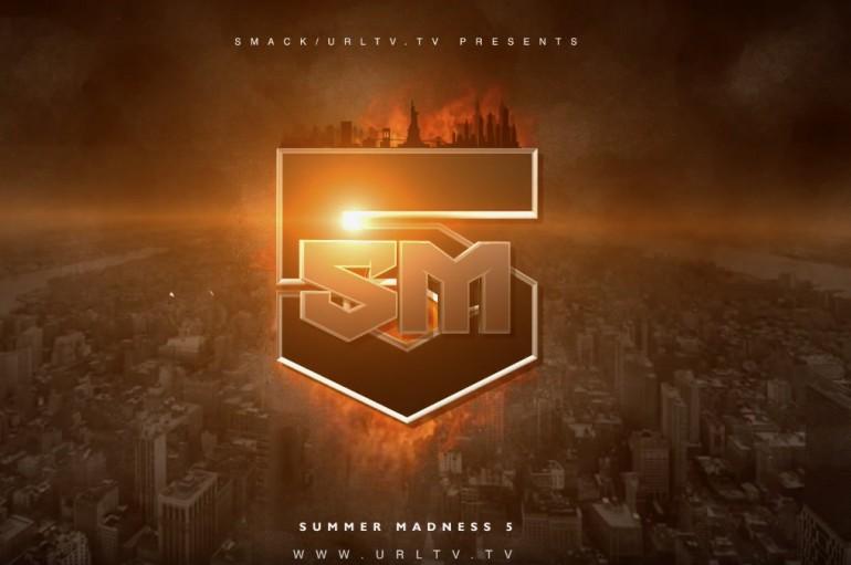 Smack/URL – Summer Madness 5 (Warm Up Trailer)