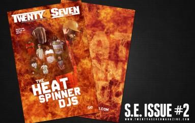 Twenty4Seven Magazine: Special Edition #2