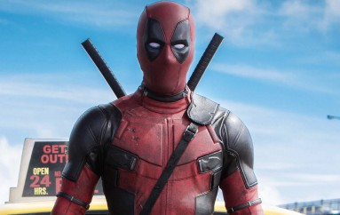 Dead Pool (Red Band Trailer)