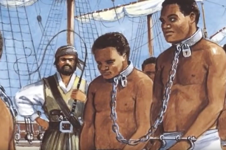 3d nigger slave pron clip