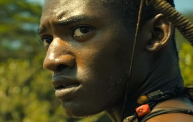 "The History Channel Recreates ""Roots"" (Trailer)"