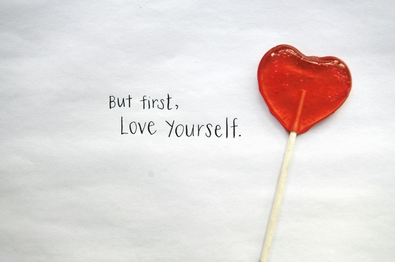 Valentine's Day: Celebrating The Love Of You. Be Your Own Valentine Everyday This Year.