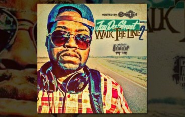 Jay Daskreet – Walk The Line 2 (Mixtape Review)