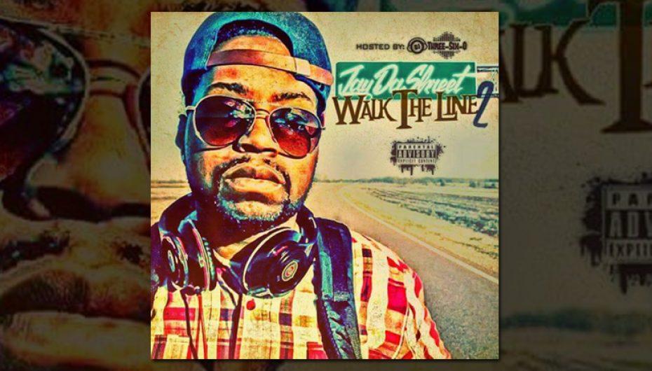 Jay Daskreet – Walk The Line 2 (Mixtape Review)