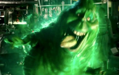 Ghostbusters (Remake) (Movie Trailer)