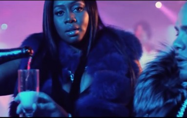 Fat Joe + Remy Ma Ft. French Montana & Infared – All The Way Up (Music Video)