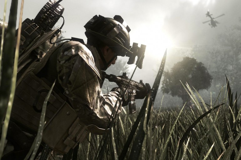 Next 'Call of Duty' Confirmed at E3