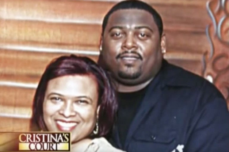 """Comedian Shawn Harris Is Hilarious On Episode Of """"Cristina's Court"""""""