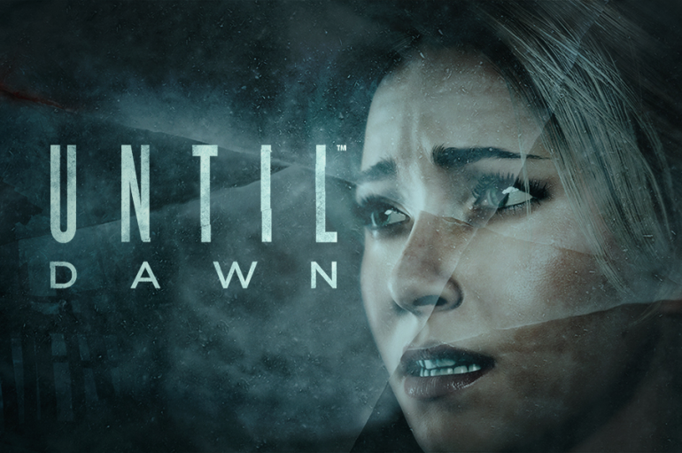 In Case You Missed It: Until Dawn (PS4)