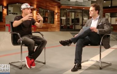 Rob Dyrdek Discusses His Fallout With Big Black