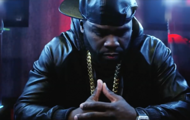 50 Cent Ft. Chris Brown – No Romeo No Juliet (Music Video)