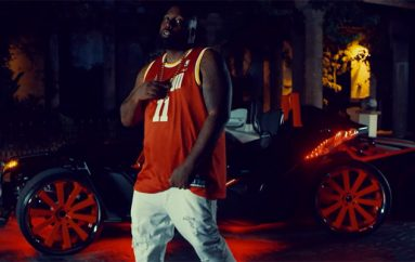 Trae Tha Truth feat. Jayton, Lil Boss – Slant (Music Video)