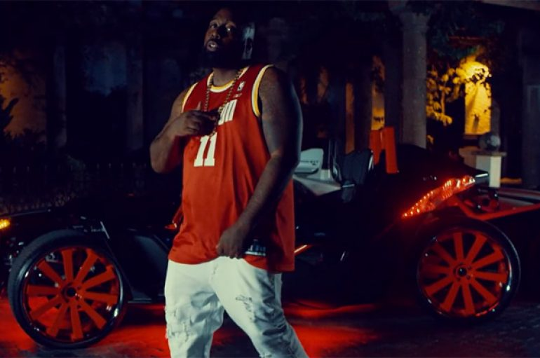 Trae Tha Truth feat. Jayton, Lil Boss – Slant (Music Video)