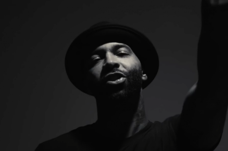 Joe Budden feat. Jazzy – By Law (Music Video)