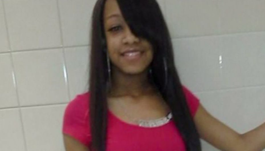 """Indianapolis Teen, Dominique Allen's Murder Case To Air On TV One's """"Justice By Any Means"""""""