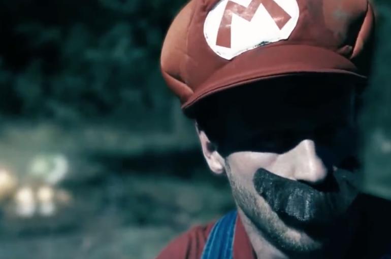 What Happens When Mario Dies?