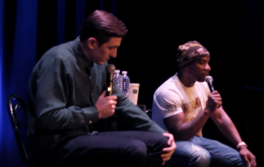 Charlamagne On Why He Hung Out With Tomi Lahren (Brilliant Idiots Live – Boston)