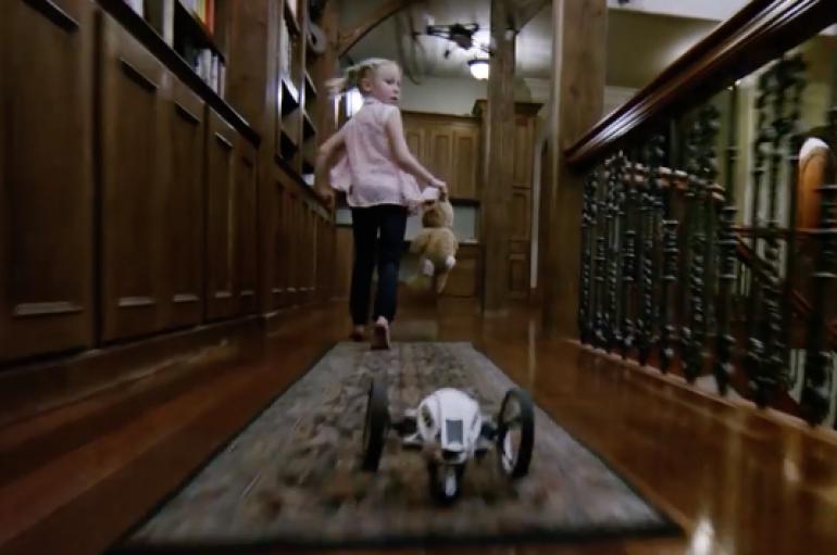Devin Super Tramp – DRONE WARS! + Behind The Scenes