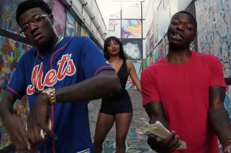 Swazy – Thats Just Whats Goin On (Music Video)