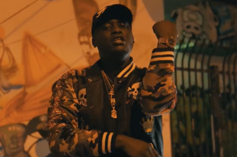 Zoey Dollaz Feat. Blac Youngsta – From The Mud (Music Video)