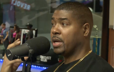 Tariq Nasheed On The Breakfast Club 2017