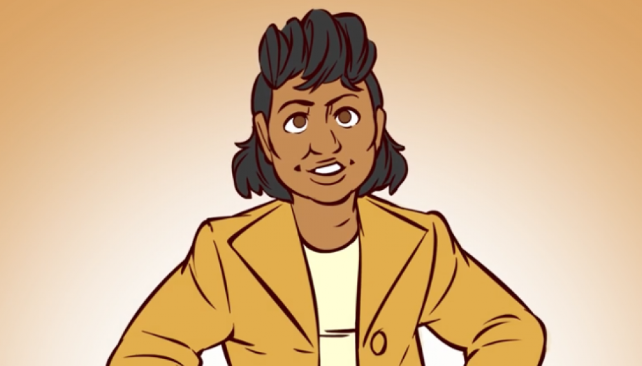 The Immortal Cells of Henrietta Lacks (Animation)