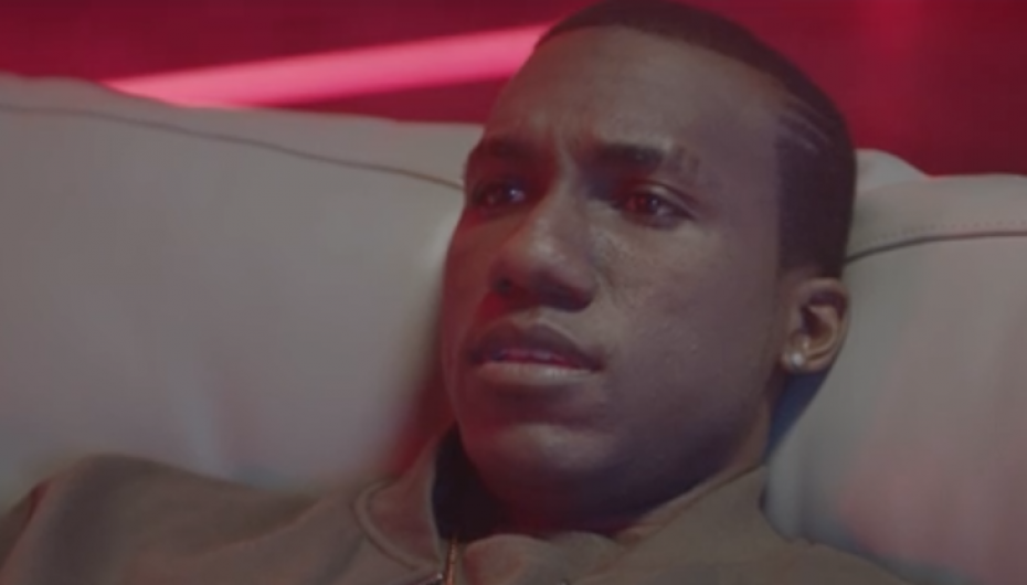 Hopsin – All Your Fault (Music Video)