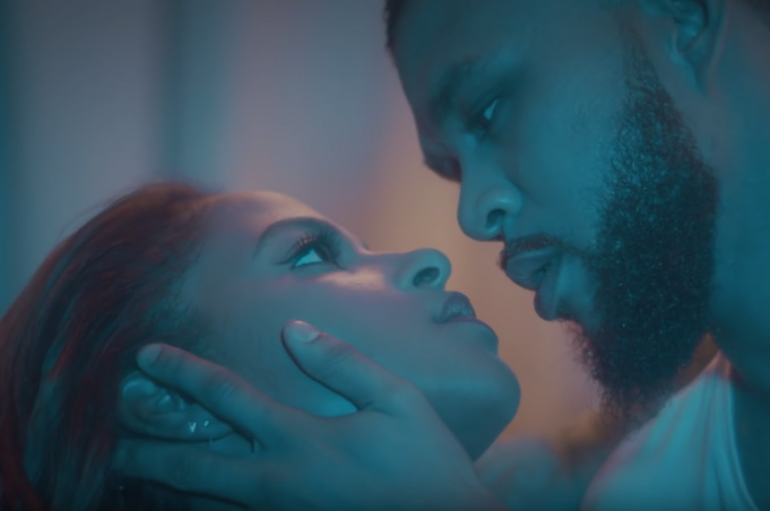 Jidenna – Bambi (Music Video)