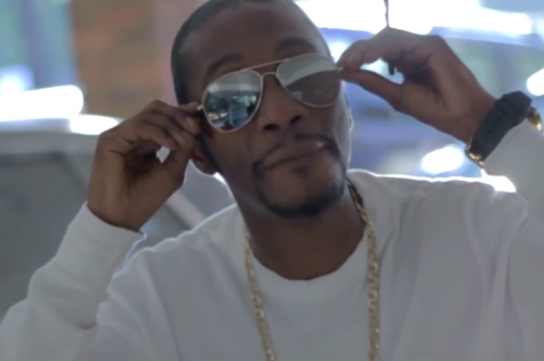 T-Rock – I'm The Plug (Music Video)