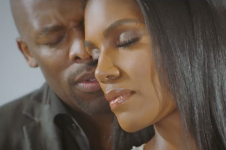 "Joe Returns with ""Lean Into It"" Music Video Featuring Actress Denise Boutte"