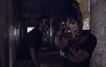 Devyn Rose – Mood Killah (Music Video)