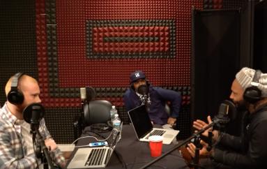 Kendrick Lamar & Royce Da 5'9″ – Best Rappers In The World? | The Joe Budden Podcast