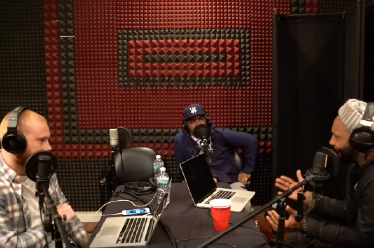 Kendrick Lamar & Royce Da 5'9″ – Best Rappers In The World? | The Joe Budden Podcast