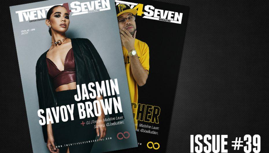 Twenty4Seven Magazine: Issue #39
