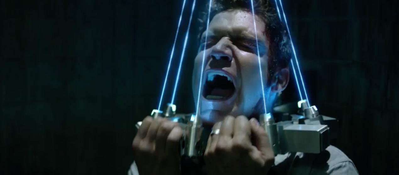 Jigsaw (Film Trailer)