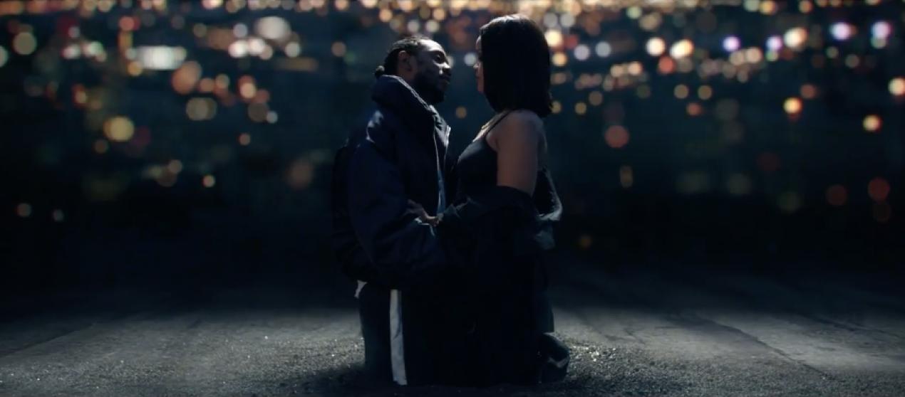 Kendrick Lamar feat. Rihanna – LOYALTY. (Music Video)