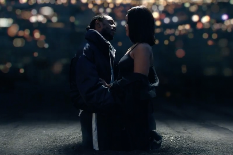 Kendrick Lamar feat. Rihanna – LOYALTY. (Music Video)