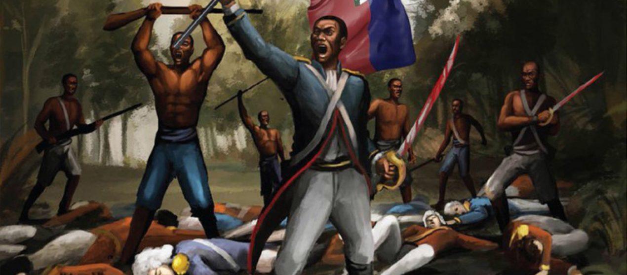 "Tariq Nasheed's ""1804: The Hidden History Of Haiti"" Coming to Select Theaters Oct. 19th"