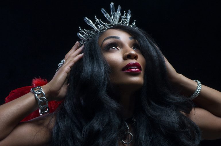 "Adina Howard Talks Women Empowerment, The Music Business and Her New Project, ""Resurrection""."