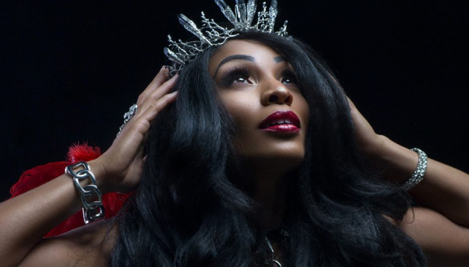 """Adina Howard Talks Women Empowerment, The Music Business and Her New Project, """"Resurrection""""."""